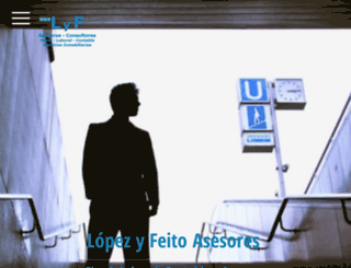 lopezyfeito.net screenshot