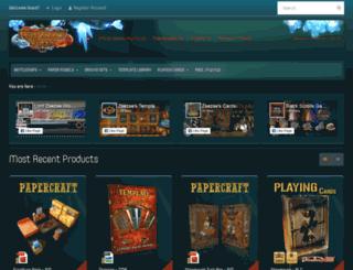 lordzsezseworks.com screenshot