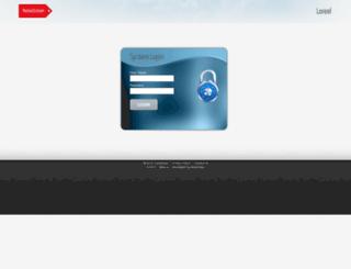 loreal.obee.io screenshot