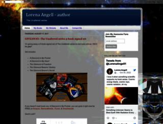 lorenaangell.blogspot.com screenshot