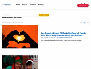 losangeles.jollypeople.com screenshot