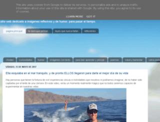 losmejorespost-en.blogspot.com.es screenshot