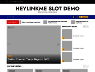 losnegativos.com screenshot
