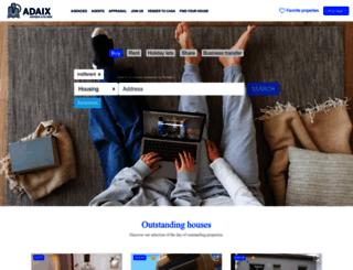 lossilos.adaix.com screenshot