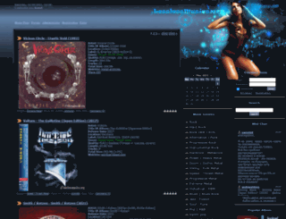 losslessmusics.org screenshot