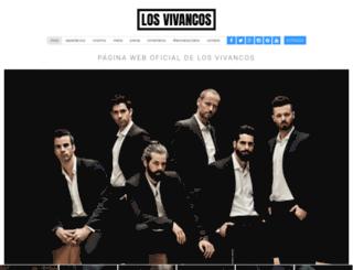losvivancos.com screenshot