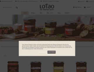 lotao.de screenshot