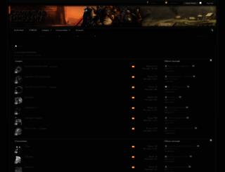 lotrohispania.com screenshot