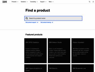lotusphere.com screenshot
