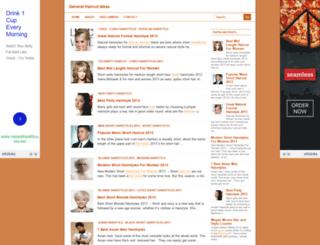 louiepot.blogspot.com screenshot