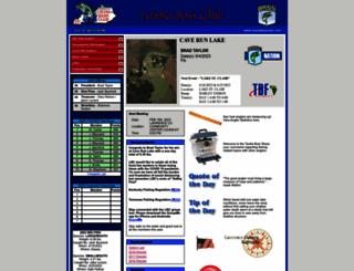 louisabassclub.com screenshot