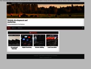 louispeer.com screenshot