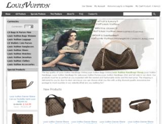 louisvuittonhandbags2013.net screenshot