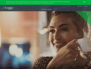 loungekey.com screenshot