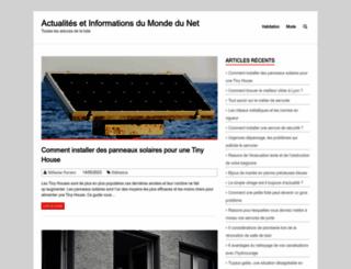 louqu.net screenshot