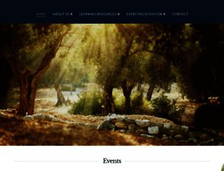 love-4-israel.com screenshot