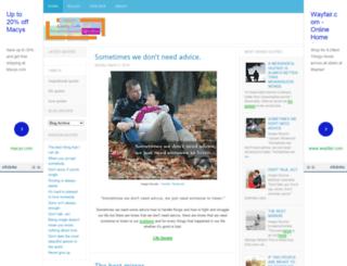 love-life-inspirationalquotes.blogspot.com screenshot