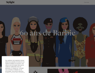love.stylight.fr screenshot
