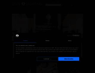 love4lighting.co.uk screenshot