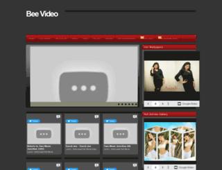 love4video.blogspot.com screenshot