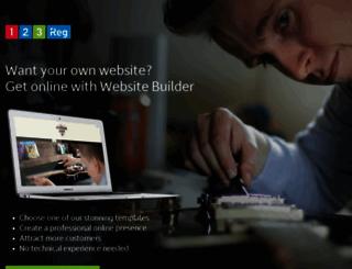 loveactively.com screenshot