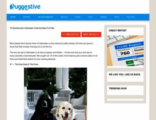 lovebugfans.net screenshot