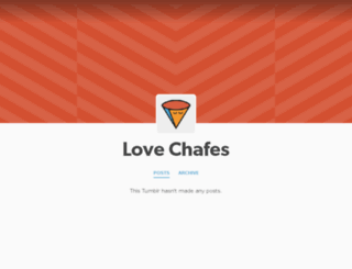 lovechafes.tumblr.com screenshot