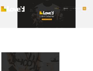 loved.id screenshot