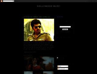 loveforkollywood.blogspot.com screenshot