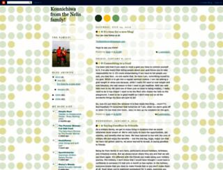 lovinglifeinjapan.blogspot.com screenshot