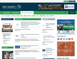 lowcountrybizsc.whosonthemove.com screenshot