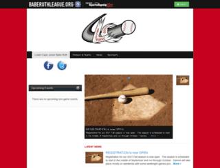 lowercape.siplay.com screenshot