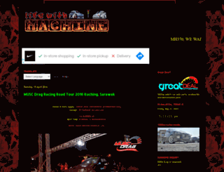 lowisslow.com screenshot