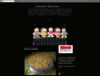 loyangade.blogspot.com screenshot