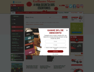 lpm.com.br screenshot
