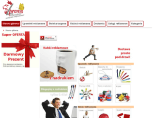lpromo.pl screenshot
