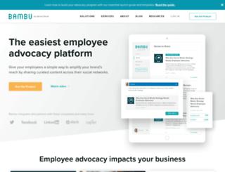 lps.getbambu.com screenshot