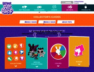 lpso.com screenshot