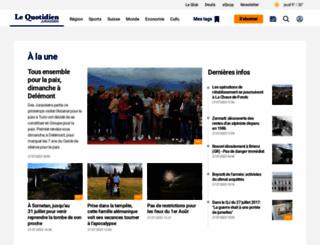lqj.ch screenshot
