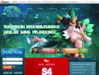 lrb.voomga.com screenshot