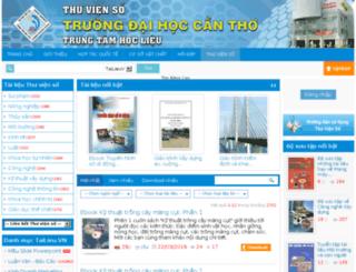 lrc.tailieu.vn screenshot