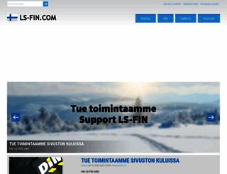 ls-fin.com screenshot