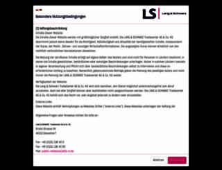 ls-tc.de screenshot