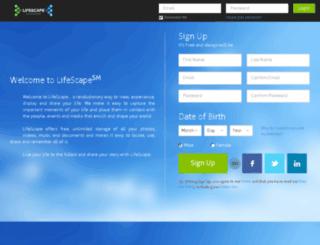 ls.sourcen.com screenshot