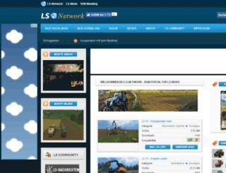 ls15.ls-network.de screenshot