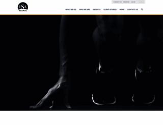 lsaglobal.com screenshot