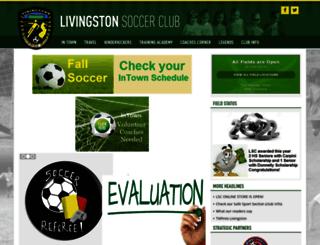 lsclub.com screenshot