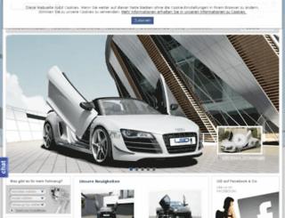 lsd-doors.de screenshot