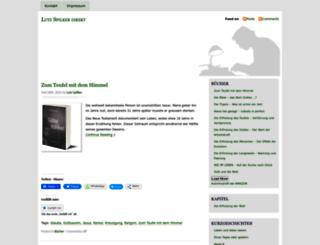 lsd.webbstar.de screenshot