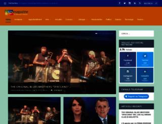 lsdmagazine.com screenshot